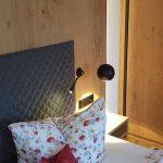 Berghotel Mühle Alpin-Komfort-Zimmer Bad