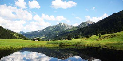 Berghotel Mühle Moorweiher