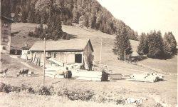 Berghotel Mühle Sägewerk