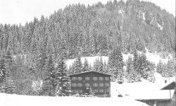 Berghotel Mühle Geschichte
