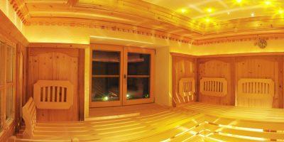 Berghotel Mühle Finnische Sauna