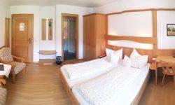 Berghotel Mühle Standard Zimmer
