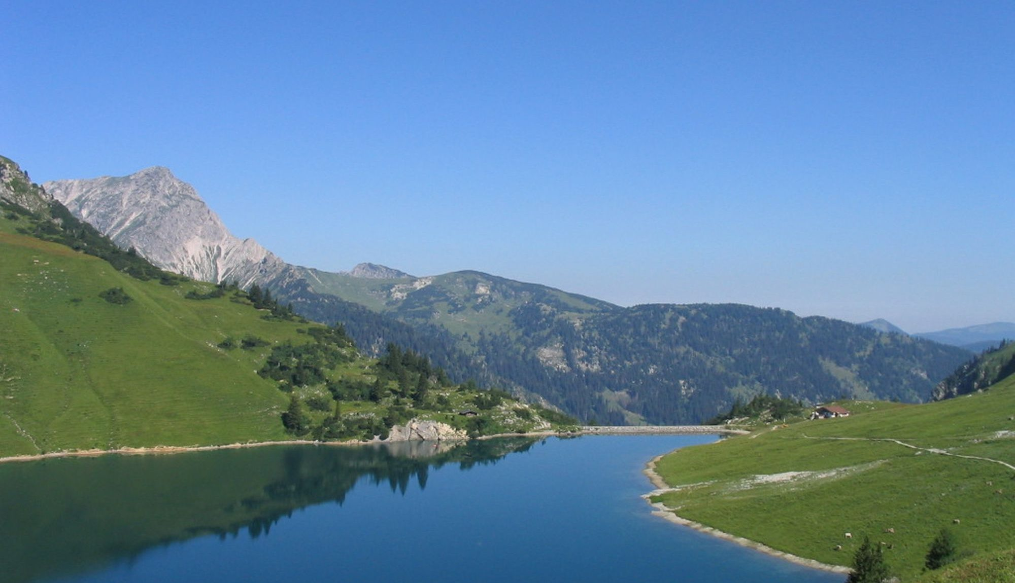 Berghotel Mühle See